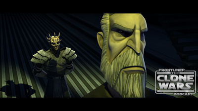 Count Dooku visits the witches of Dathomir, seeking to replace Asajj Ventress with a new, deadlier apprentice. Little does he know that his new protégée – the formidable Savage Opress – has been selected=