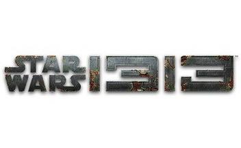 Star Wars 1313 Logo