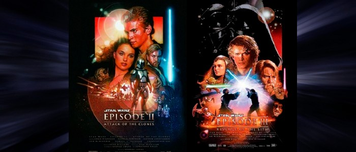 Revenge Of The Sith 3D Release Has Been Moved Up!