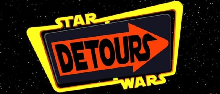 New Seth Green & Matt Senreich Interview About Star Wars Detours