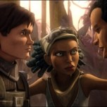 "The Official Clone Wars Episode Guide: ""A War On Two Fronts"""