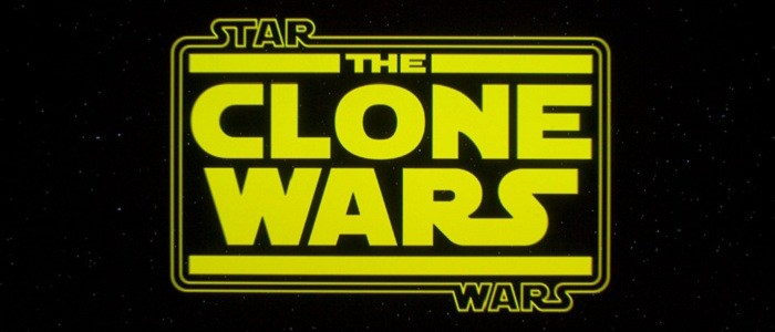 New Clone Wars Episode Titles Revealed