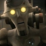David Tennant From Doctor Who Guests Stars On This Week's Clone Wars Episode. Plus A New Clip!