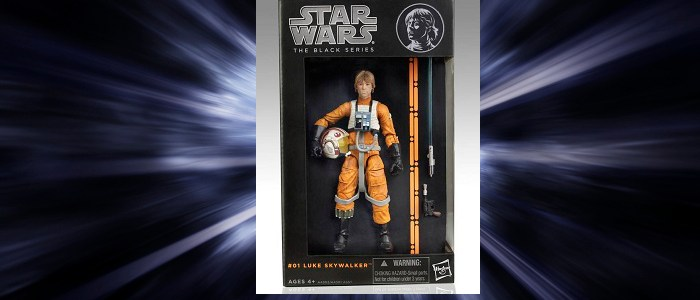 New Star Wars Action Figures Series Announced!