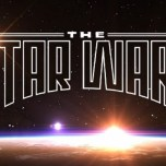 "Trailer For The Upcoming Comic Series ""The Star Wars"""