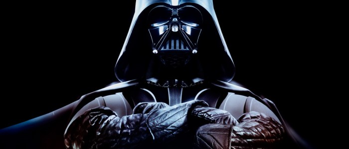 Darth Vader Themed TV Specials Coming?