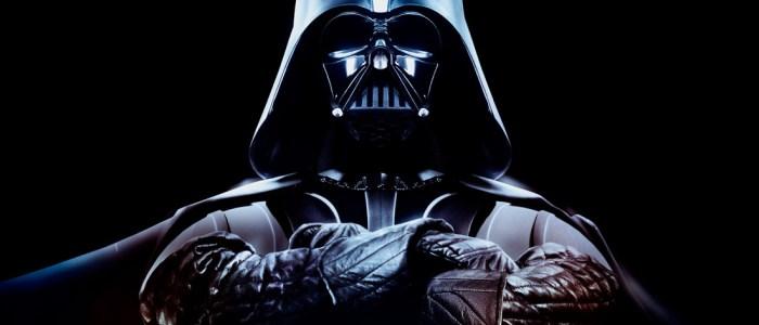 Darth Vader Themed TV Specials Coming?