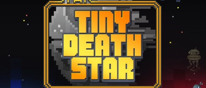 Star Wars Tiny Death Star Announced