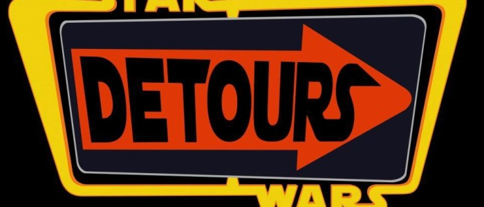 Seth Green Gives An Updated On Star Wars Detours