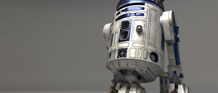 RD-D2 Confirmed To Be In Star Wars Episode VII!