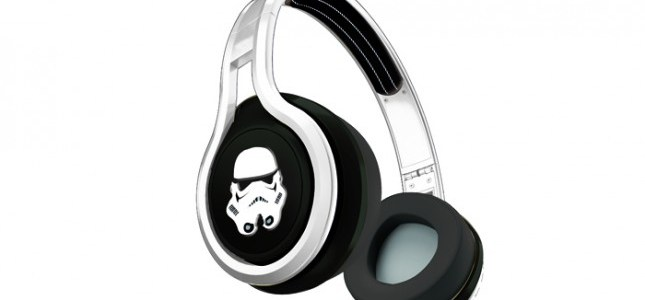 SMS Audio Unveils Limited Edition Star Wars Headphones
