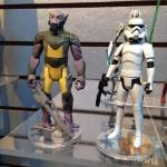 Zeb and a Stormtrooper