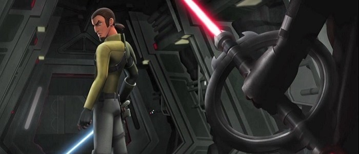 Some Possible New Star Wars Rebels Details Revealed