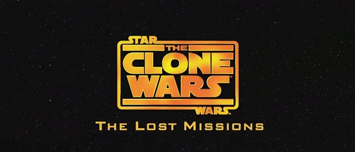 The Clone Wars Lost Missions Comes To Other Platforms