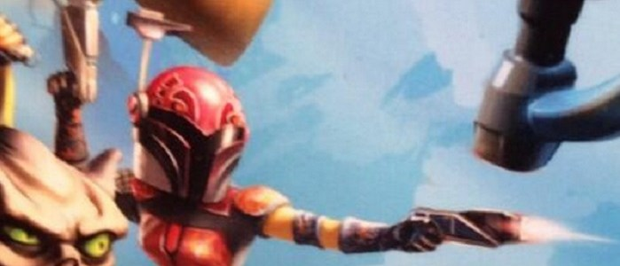 The Identity Of The Mandalorian Character Has Been Revealed