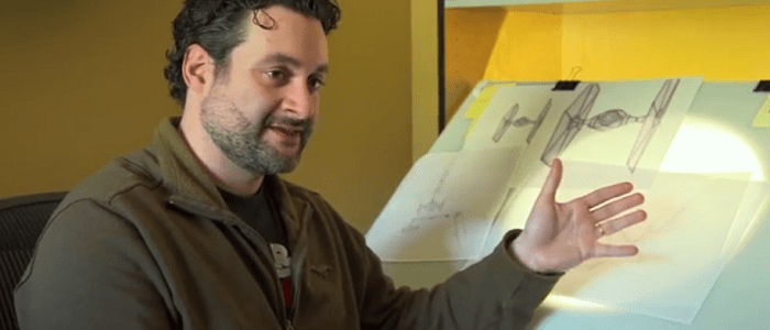 Dave Filoni To Make An Appearance At Apple's World Wide Developers Conference