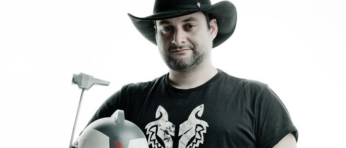 Dave Filoni Confirmed For Celebration Anaheim