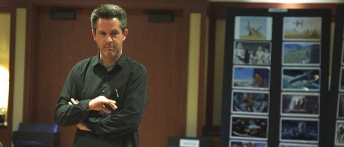 Part Two Of Simon Kinberg's Interview At StarWars.Com