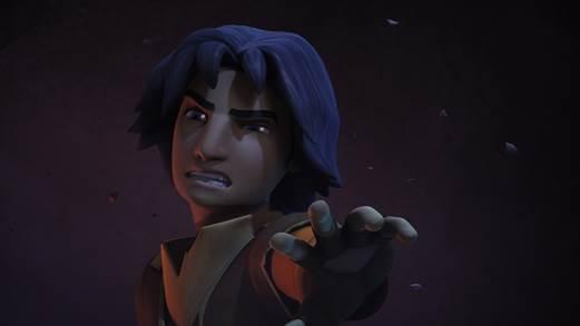 Ezra darkness