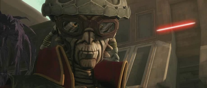 Voice Actor Jim Cummings Reveals That Hondo Ohnaka Is Coming To Star Wars Rebels