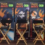 Star Wars Rebels Season 2 Press Day Recap