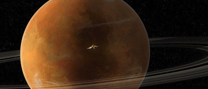 """""""Ghosts Of Geonosis"""" Parts 1& 2 Preview"""
