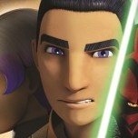 Star Wars Rebels: Complete Season Three Coming To Blu-ray & DVD August 29th