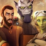 Descriptions For The Next 3 Episodes Of Star Wars Rebels Season 4