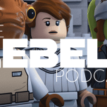 The Rebels Podcast: Freemaker S2 Episodes 11-12, Escape from Coruscant & Free Fall