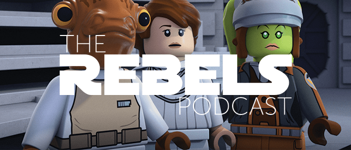 Freemaker S2 Episodes 11-12, Escape from Coruscant & Free Fall