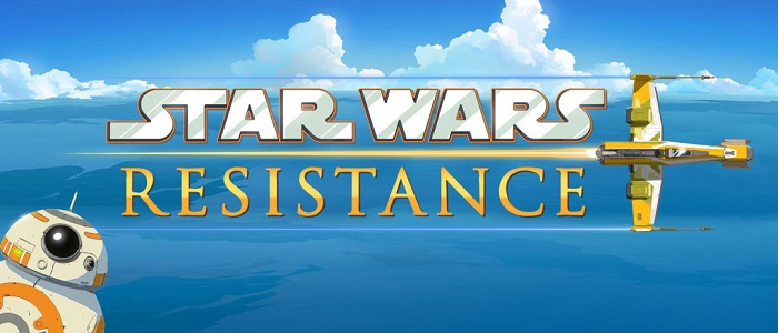 Star Wars Resistance Episode Titles & Descriptions For December