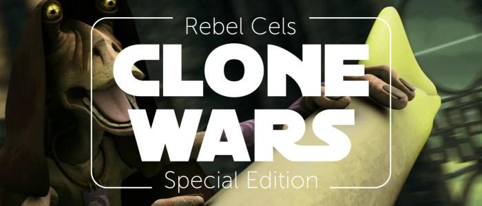 Clone Wars SE – Bombad Jedi