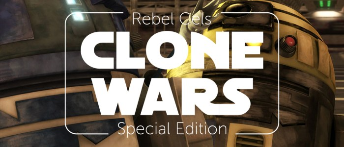 Clone Wars SE – Duel of the Droids