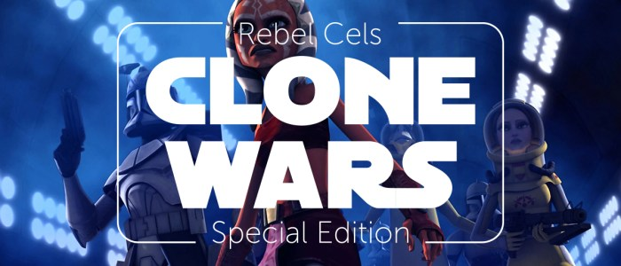 Clone Wars SE – Blue Shadow Virus