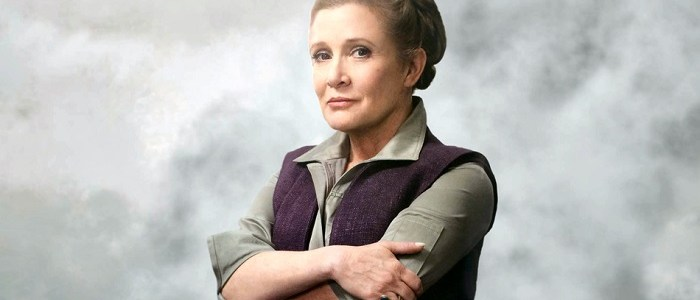 Leia Organa To Be In Star Wars Resistance