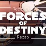 Forces of Destiny S1 Episode 2 – BB-8 Bandits