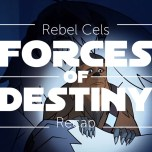 Forces of Destiny S1 Episode 5 – Beasts of Echo Base