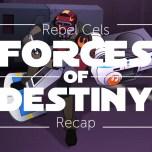 Forces of Destiny S1 Episode 16 – Crash Course