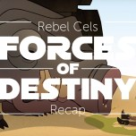 Forces of Destiny S1 Episode 15 – The Happabore Hazard