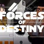 Forces of Destiny S2 Episode 3 – Shuttle Shock