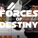 Forces of Destiny S2 Episode 3 – Shuttle Shock