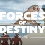 Forces of Destiny S2 Episode 10 – Monster Misunderstanding