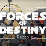 Forces of Destiny S2 Episode 11 – Art History