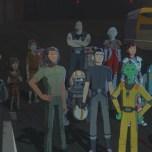 Star Wars Resistance Season 2 Episode Titles & Descriptions For October 2019