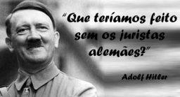 HitlerJustiça
