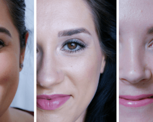 How to Get the Perfect Eyebrow Shape for Your Face