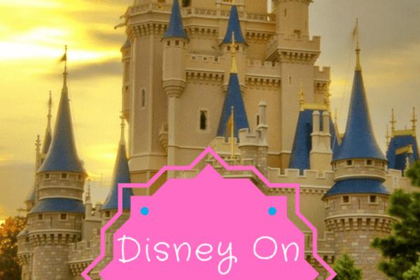 Saving money while visiting Disney World