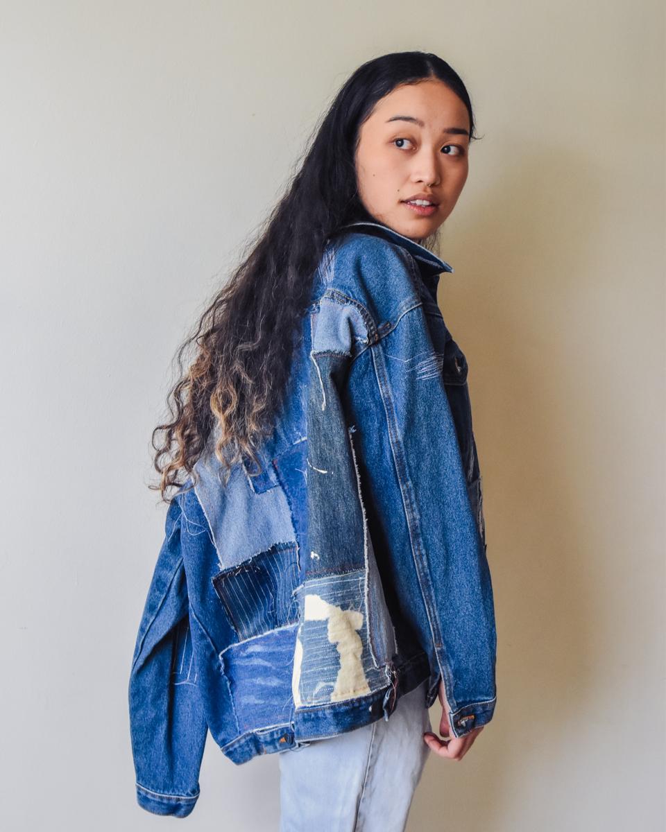 Rebellelion - Upcyled & Custom Denim Jackets - Denver Designer-06