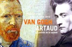 Artaud Van Gogh