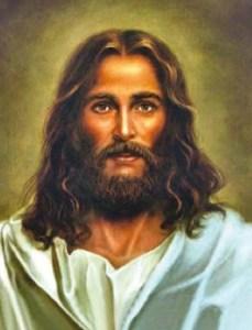 Jésus Christ Peinture